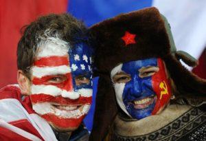 Что русскому хорошо, то немцу смерть? Правда?