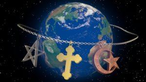 Непростой выбор, которые можете сделать только вы. Религия будущего избранника.