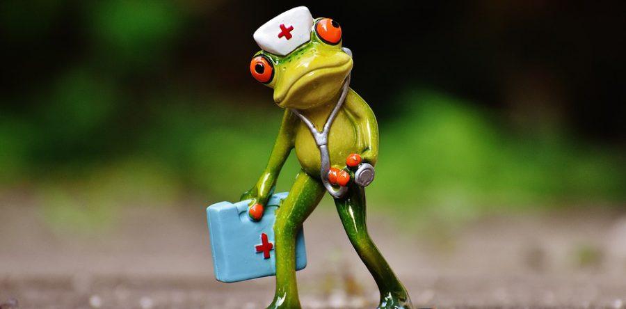 Медицина и здравоохранение в Великобритании? Бесплатное….