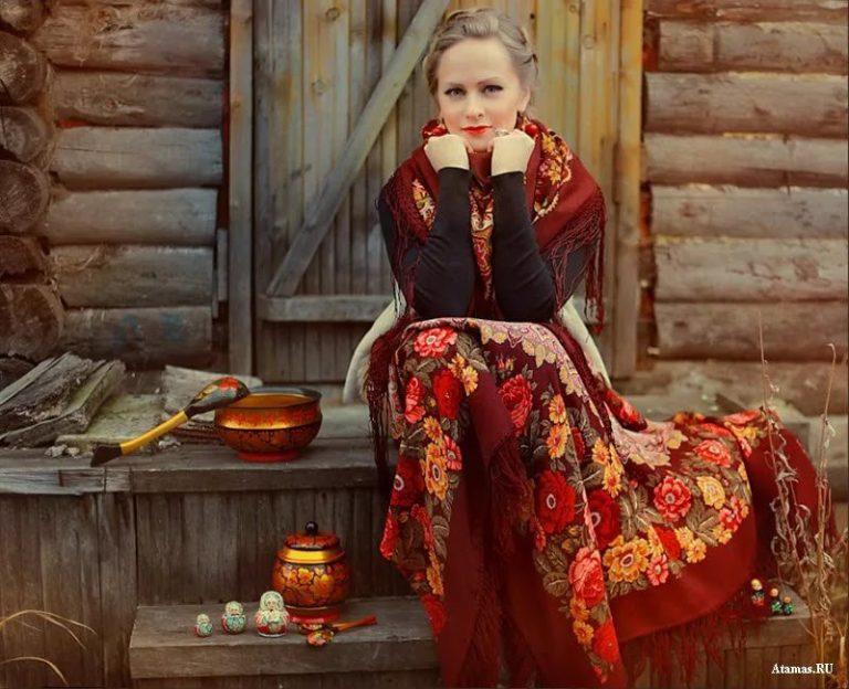Read more about the article Русские женщины неприхотливые, им и так сойдёт. Ответ подписчице.