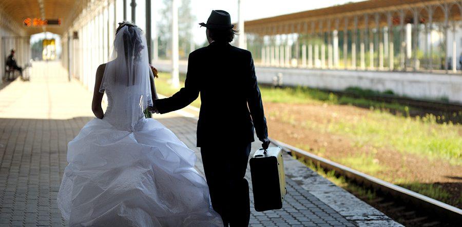 Почему они женятся на иностранках. Часть 1.