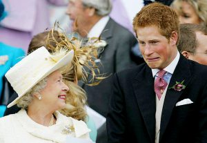 Самые богатые и завидные женихи Великобритании. No 1 Принц Гарри (Prince Harry)
