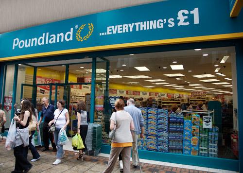 Что можно купить в Великобритании за один фунт?