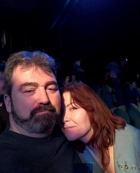 Поздравляем Викторию о Донна с помолвкой